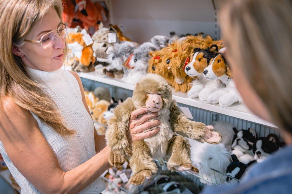 Suomen vanhin lelukauppa Casagrande yhdisti myymälän ja verkkokaupan Tehdenin avulla.