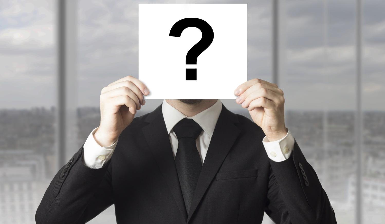 Tuntematon asiakas – menetetty mahdollisuus?