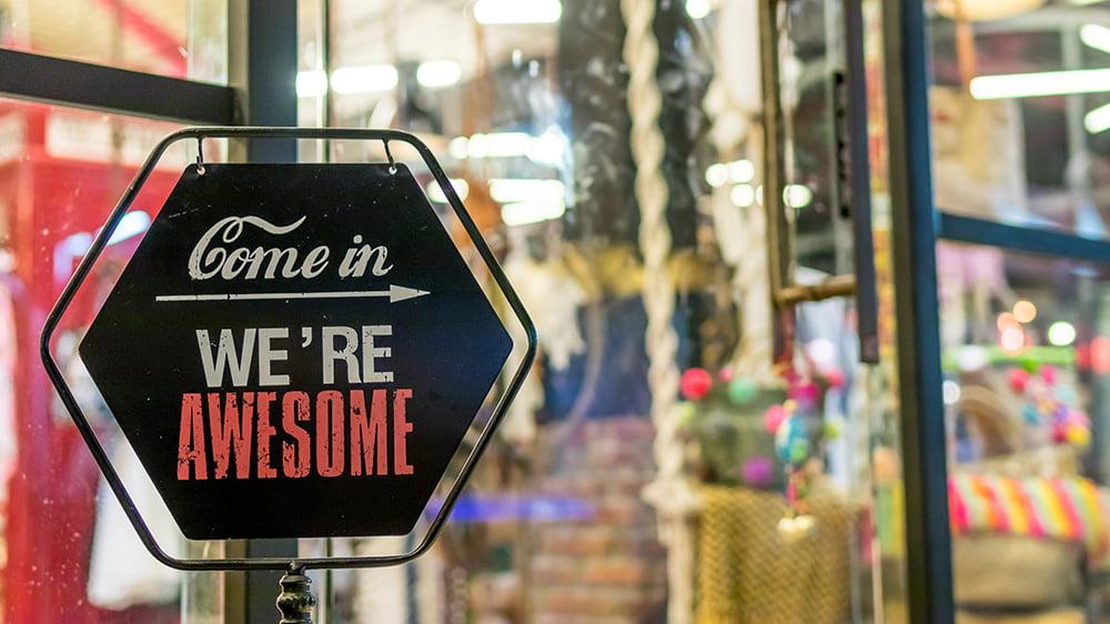 100 ideaa myymälän markkinointiin