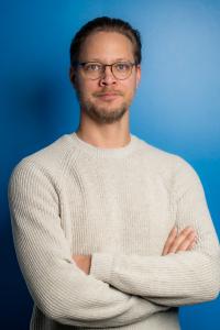 Ohjelmistoasiantuntija Emil Hietola