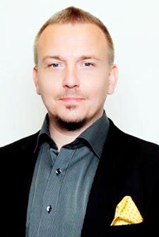 Asiakkuuspäällikkö Juhani Hyttinen