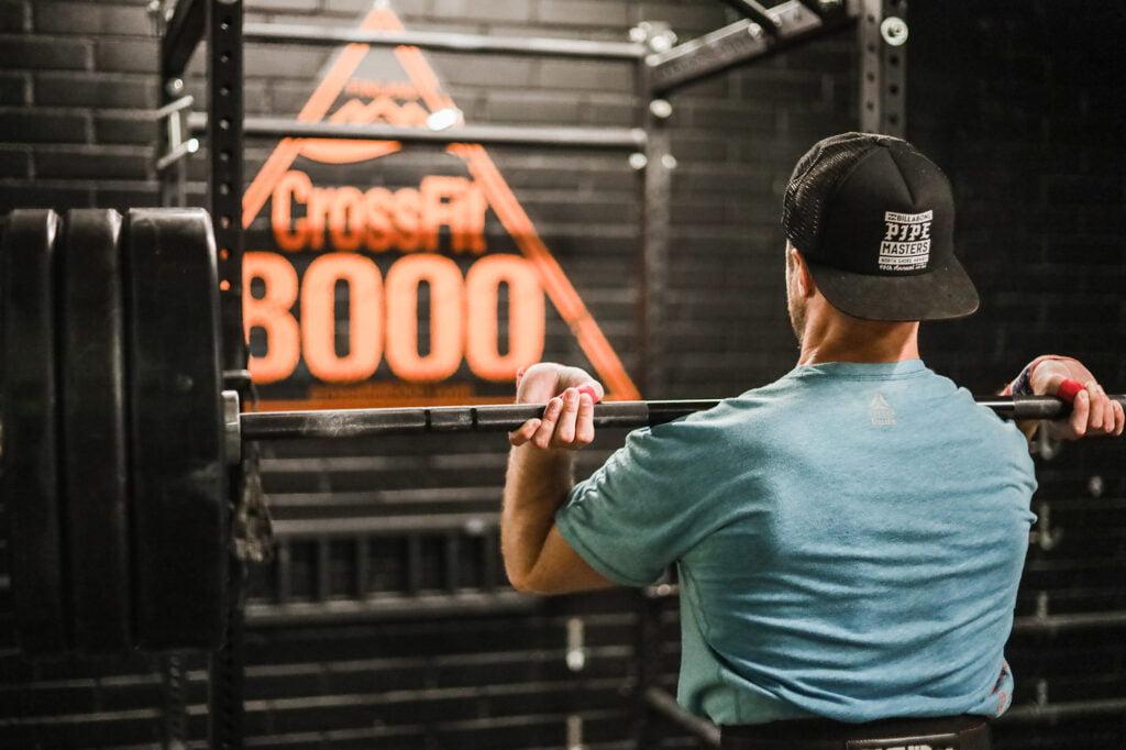Tehden asiakkaat | CrossFit 8000