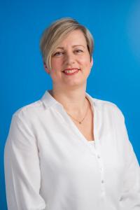 Tehden Asiakaspalvelupäällikkö Tanja Nyman