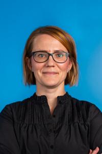 Marianne Taponen, tuotepäällikkö