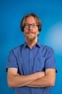 Ohjelmistosuunnittelija Mikko Vinni
