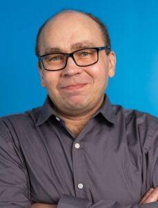 Ohjelmistosuunnittelija Eino Leinonen