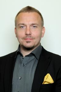 Juhani Hyttinen, Asiakkuuspäällikkö Tehden