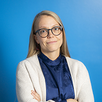 Laura Vesanto